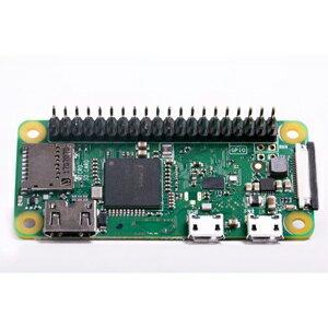 【Raspberry Pi スイッチサイエンス】Raspberry Pi Zero WH