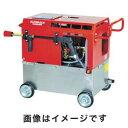 送料無料!!【スーパー工業 SUPER】モーター式高圧洗