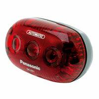 【パナソニック(Panasonic)】LEDかしこいテールライトSKL091