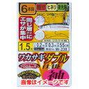 б┌дмд▐длд─ Gamakatsuб█дмд▐длд─ Gamakatsu еяеле╡еое└е╓еы 6╦▄╗┼│▌ ┬╡ 2-0.2 W238 42528