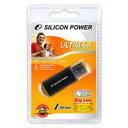 【シリコンパワー(silicon power)】【USBメモリー 32GB】SP032GBUF2M01V1K