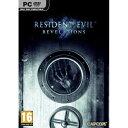 【送料無料】Resident Evil Revelations PC Game - レジデント エビル リベレーションズ 輸入版