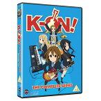 【送料無料・日本語音声有】けいおん! 1期 コンプリート DVD ボックス 全12話 + 番外編2話 327分 DVD - K-On! Complete Series Collection DVD 輸入版