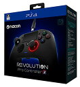 【送料無料】第二世代 Nacon Gaming Revolution Pro Controller 2 Sony Official Licensed PS4 PC - ナコン ゲーミング レボリューション プロ コントローラー 2 ソニー オフィシャル ライセンス PS4 PC ( USB Type-C 端子 )
