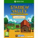 【送料無料】Stardew Valley Collectors Edition - スターデュー バレー コレクターズ エディション Xbox One 輸入版