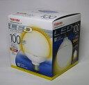 東芝 LED電球(ボール形・口金E26・ボール電球100W形相当)  LDG13L-H/100W [電球色]