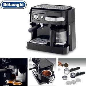 デロンギ コーヒー メーカー ブラック