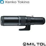 ケンコー カメラレンズ MILTOL 400mmEDレンズ キヤノン用 KF-L400-CEF Kenko Tokina 【】