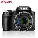 ペンタックス コンパクトカメラ 光学ズーム 52倍 デジタルカメラ PENTAX XG-1 【送料無料】【KK9N0D18P】