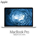 Apple MacBook Pro Retina �f�B�X�v���C���f�� 512GB Intel Cor