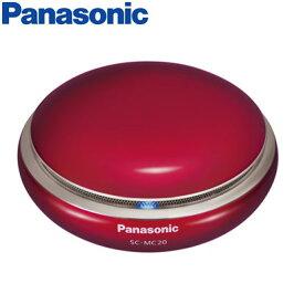 パナソニックポータブルワイヤレススピーカーSC-MC20-Rレッド