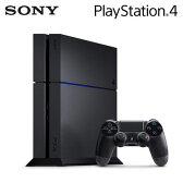 【即納】【新品】ソニー PlayStation4 本体 ジェット・ブラック 500GB CUH-1200AB01 PS4 プレステ4 【送料無料】【KK9N0D18P】