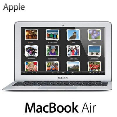 【最大1200円OFFクーポン配布中〜4月8日(金)09:59】Apple MacBook Air 128GB 11.6インチ Core i5 ノートパソコン MJVM2J/A MJVM2JA 【送料無料】【KK9N0D18P】