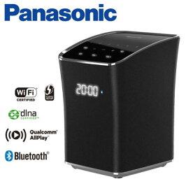 パナソニックワイヤレススピーカーシステムアンプ内蔵AllPlayネットラジオ局対応SC-ALL2-K