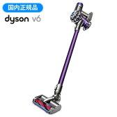 ダイソン 掃除機 サイクロン式 Dyson V6 Motorhead コードレスクリーナー SV07MH 【送料無料】【KK9N0D18P】
