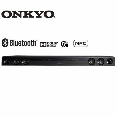 SBT-200 ONKYO サウンドバーシステム SBT200 【送料無料】【KK9N0D18P】