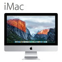 APPLE iMac Intel Core i5 2.8GHz 1TB 21.5インチ MK442J/A MK442JA 【送料無料】【KK9N0D18P】