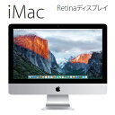 APPLE iMac Intel Core i5 3.1GHz 1TB 21.5�C���` Retina