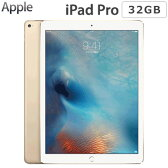 Apple iPad Pro Retinaディスプレイ Wi-Fiモデル 32GB ML0H2J/A アップル アイパッド プロ ML0H2JA ゴールド 【送料無料】【KK9N0D18P】