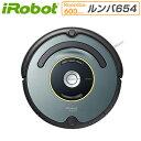 【※お一人様一台限り】国内正規品 ルンバ654 ルンバ600シリーズ 掃除機 Roomba654 R