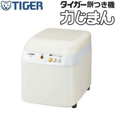 タイガー 餅つき機 1升用 力まじん SMJ-B180-WL ミルキーホワイト 【送料無料】【KK9N0D18P】
