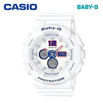 カシオ 腕時計 レディース BABY-G BA-120TR-7BJF 2016年5月発売モデル 【送料無料】【KK9N0D18P】 送料無料・き手数料無料