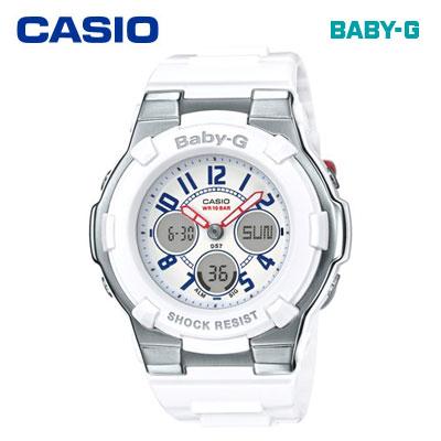 カシオ 腕時計 レディース BABY-G BGA-110TR-7BJF 2016年5月発売モデル 【送料無料】【KK9N0D18P】 送料無料・き手数料無料