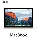 Apple MacBook 512GB 12インチ Core M 1.2GHz ノートパソコン MLHF2J/A ゴールド マックブック ノートPC アップル ...