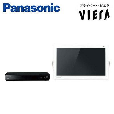 【即納】パナソニック 15V型 ポータブル液晶テ...の商品画像