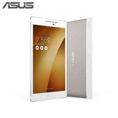 ASUS SIMフリー タブレットパソコン 7型 16GB ZenPad 7.0 Z370KL-SL16 シルバー 【送料無料】【KK9N0D18P】