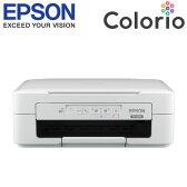 エプソン カラリオ A4 インクジェットプリンター 多機能モデル 4色 PX-049A【送料無料】【KK9N0D18P】