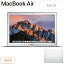 Apple 13インチ MacBook Air 128GB ...