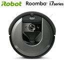 国内正規品 アイロボット ルンバ i7 ホームベースセットモデル ロボット掃除機 お掃除ロボット ルンバi7シリーズ i715060【送料無料】【KK9N0D18P】