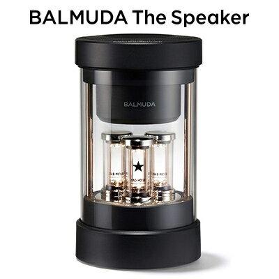 バルミューダ ワイヤレススピーカー BALMUDA The Speaker