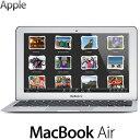 Apple MacBook Air MD711J/A 11.6インチ ノートパソコン 1300/11.6 MD711JA 【送料無料】