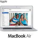 【タイムセール】Apple MacBook Air MD761J/A 13.3インチ ノートパソコン 1300/13.3 MD761JA1【新品】 【送料無料】