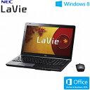 NEC ノートパソコン LaVie S LS700/NSB 15.6型ワイド PC-LS700NSB スターリーブラック 2013年秋冬モデル【送料無料】【楽天イーグルス日本一セール】