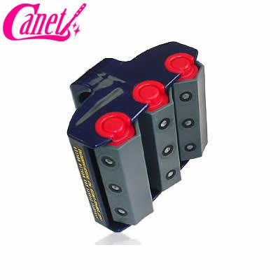 Canet(キャネット) 半導体ビューティーローラーシリーズ [トリプルバーン NEW] GTB-N [ボディ用]【送料無料】【KK9N0D18P】