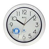 防水時計(バスクロック):MAG大型時計W-148【02P09Jul16】