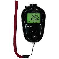 放射温度計:クレセル小型非接触温度計AP-08
