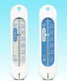 湯温計:アナログお風呂用温度計サーモ620【メール便可¥260】