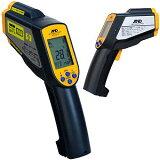 レーザー付非接触で-60℃〜1500℃を正確に測定!放射温度計:A&D非接触温度計AD-5616【入荷待ち:・代引料無料】