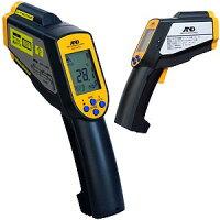放射温度計:A&D非接触温度計AD-5616