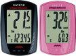 ワイヤレスコンピューター:自転車用スピードメーターCC-RD300W【郵送可¥260】