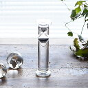 砂時計:ガラス管に入った3分計の砂時計【メール便可¥500】...