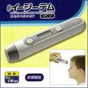 非接触体温計:皮膚赤外線体温計「イージーテム」HPC-01【送料無料 代引手数料無料】