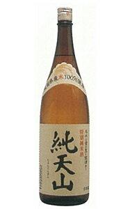 天山酒造純天山 1800ml e464の商品画像
