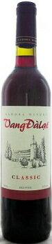 ダラットワイン(CLASSIC) 赤 750ml/6本ikVietnam Wineベトナムの自然が美しい町「ダラット」で生まれた赤ワイン・桑の実はアントシアニンがたっぷり含まれ!ベトナム ワイン