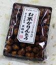 秋田いなふく米菓 お米かりんとう 黒糖味