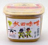 ヤマキウ 秋田味噌なまはげ カップ 1kg